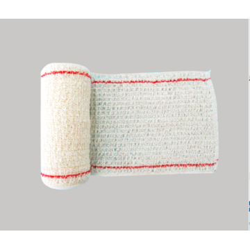 First Aid Medical Elastic PBT Orthopedic Stockinette Bandage